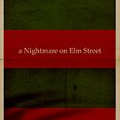 A nightmare on Elm Street by premedito