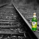Hartz Lime by Patrick Reid