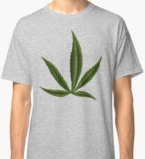 Cannabis #8 Classic T-Shirt