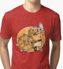 First Mate Tri-blend T-Shirt