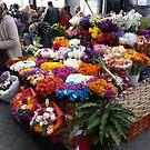 Istanbul - Flowershop 3 by bubblehex08