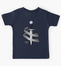 Is This a Dagger... Kids Tee