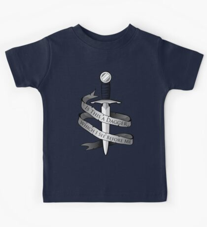 Is This a Dagger... Kids Clothes