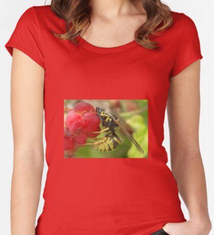 Sweet Desire  Women's Fitted Scoop T-Shirt