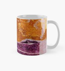 thicker than water Mug