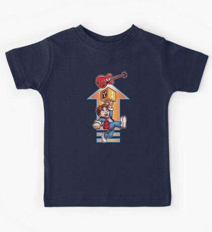 Super Future Bros Kids Clothes