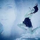 Underwater Angel by Michelle Joyce