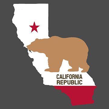 California Republic by mrwuscience