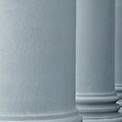 Big Pillars by snehit