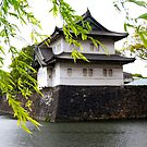 Imperial Palace by snehit