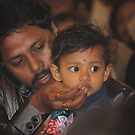 Eat Baby, Eat by Indrani Ghose
