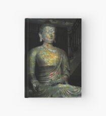 Buddha Still Life Hardcover Journal