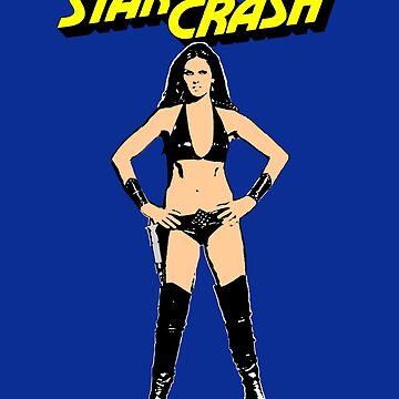 Starcrash 1979 V2 by Slithis