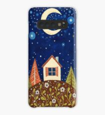 Life under the stars Case/Skin for Samsung Galaxy