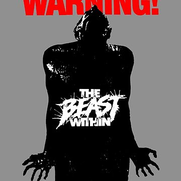 The Beast Within 1982 by Slithis
