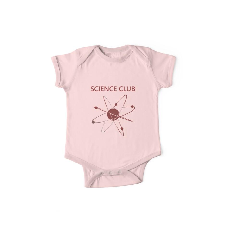 Science Club by JeffreyS