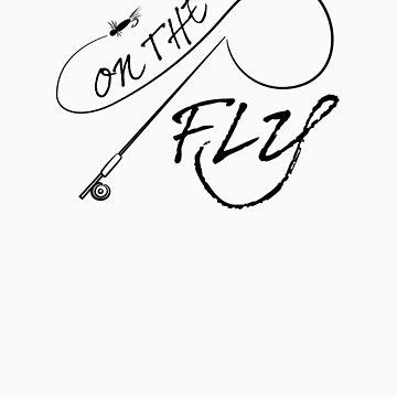 On The Fly rod by sarahrulon