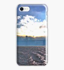San Francisco Soaring iPhone Case/Skin