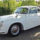 Porsche by John Thurgood