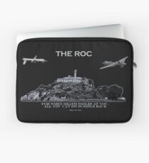 Welcome to the ROC Laptop Sleeve