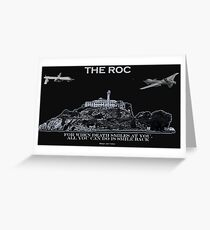 Welcome to the ROC Greeting Card