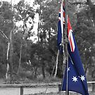 Colours of Australia by Jay Armstrong