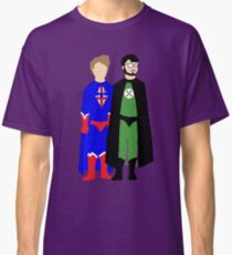 X-Ray and Vav Classic T-Shirt