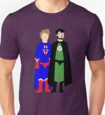 X-Ray and Vav T-Shirt