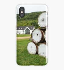 Glenora Distillery Nova Scotia iPhone Case/Skin