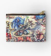 Dreamboat Express Studio Pouch