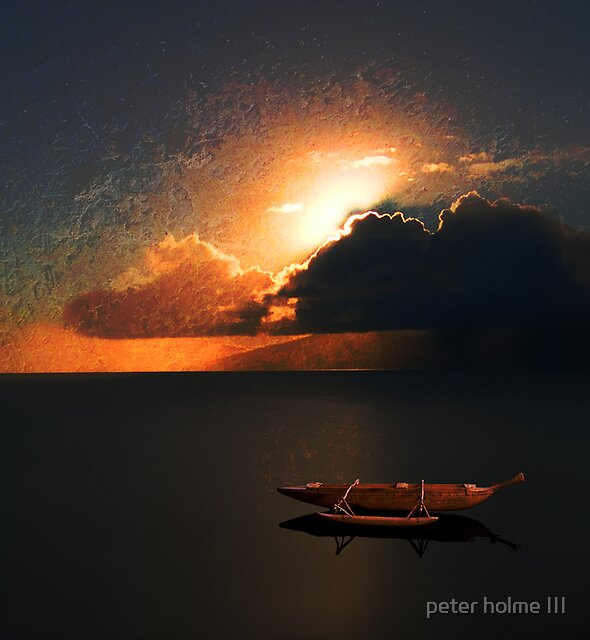 1672 by peter holme III