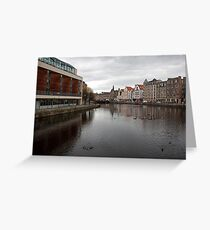 Water of Leith Greeting Card