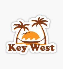 Key West.  Sticker