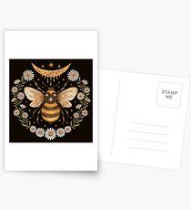 Honey moon Postcards