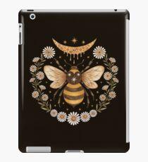 Honey moon iPad Case/Skin