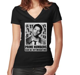 Prime numbers can be intimidating women