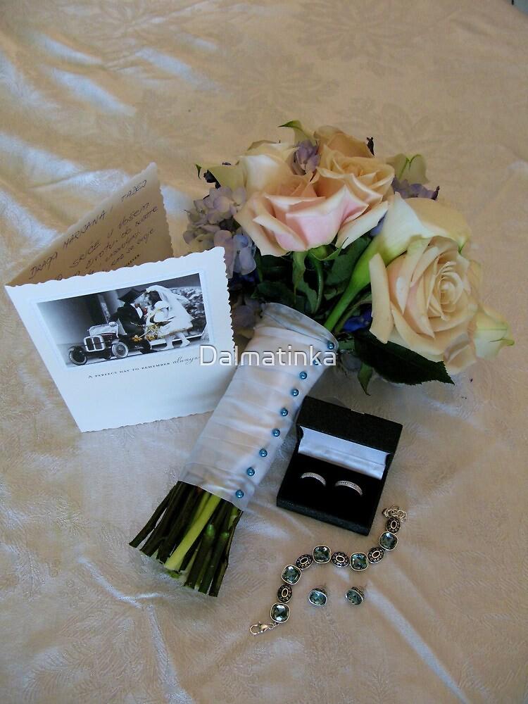 Wedding by Dalmatinka