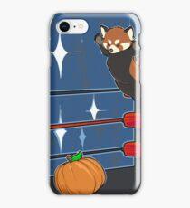 Panda Bodyslam iPhone Case/Skin