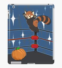 Panda Bodyslam iPad Case/Skin