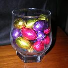 Easter time by dennis wingard