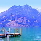 Wonderful Switzerland III by Daidalos