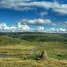 Butter Tubs Pass by Ian Elmes