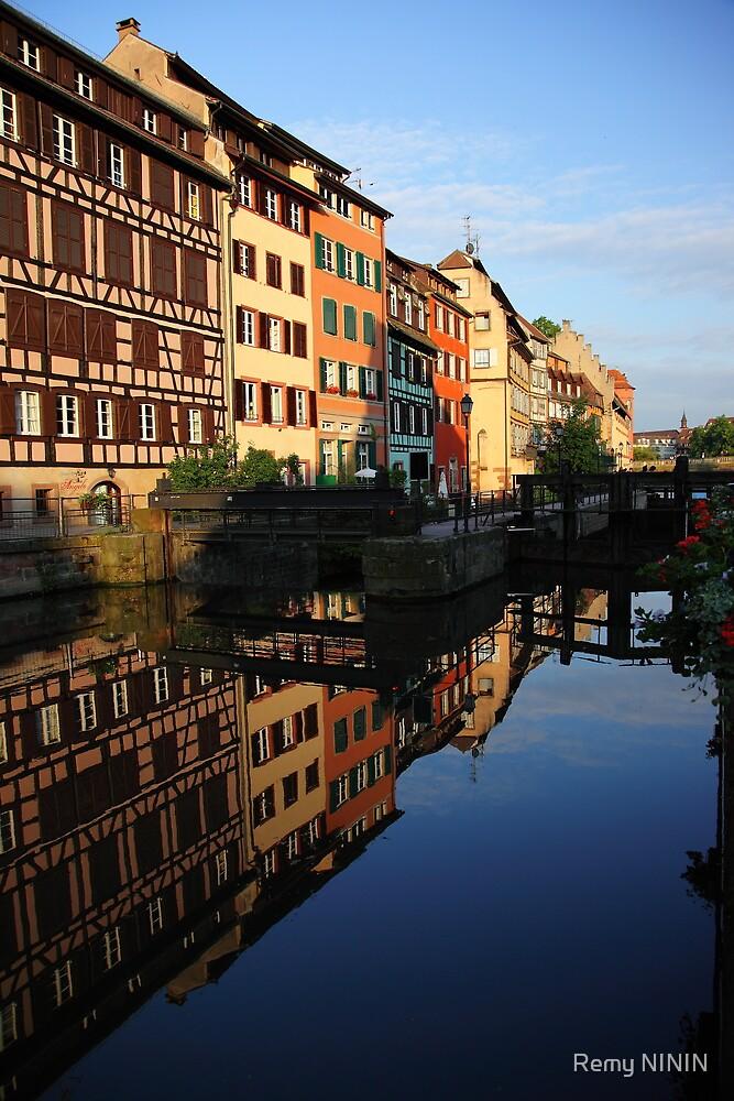 Old Strasbourg by remos