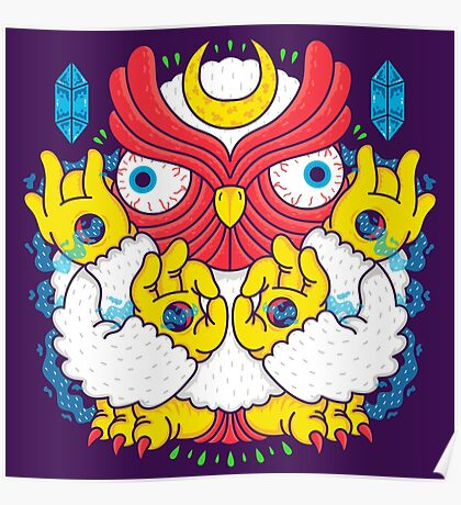 Oyasumi Poster