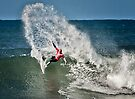 Kelly Slater Rip Curl Pro 2011 by annibels