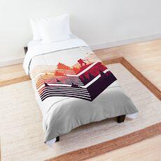 Hiking Comforter