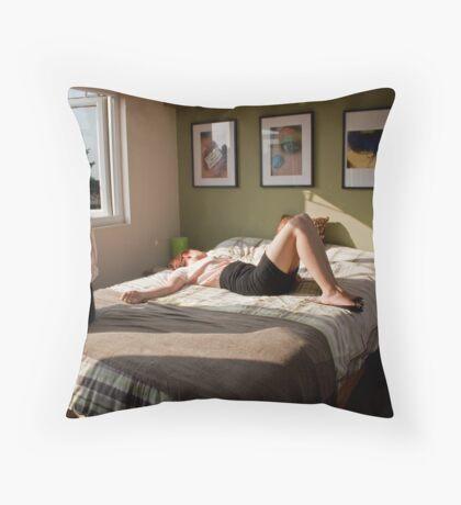 Composite Throw Pillow