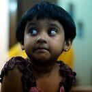Innocent child. by JYOTIRMOY Portfolio Photographer