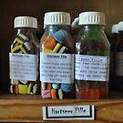 Hartseer pille (Heartache pills) by Karen01