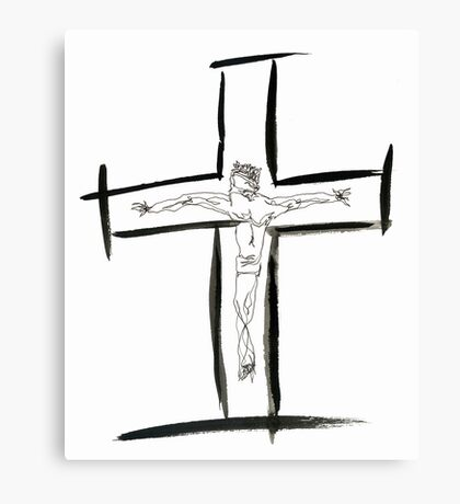 Good Friday Canvas Print